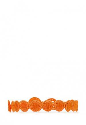 Браслет Cruciani C. Цвет: оранжевый