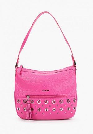 Сумка Palio. Цвет: розовый