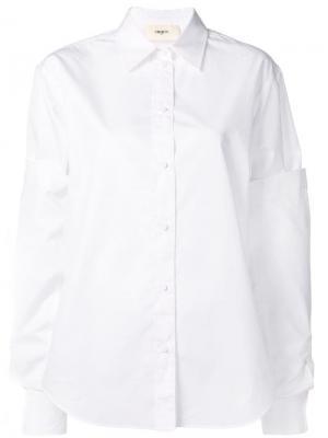 Loose-fit shirt Ports 1961. Цвет: белый
