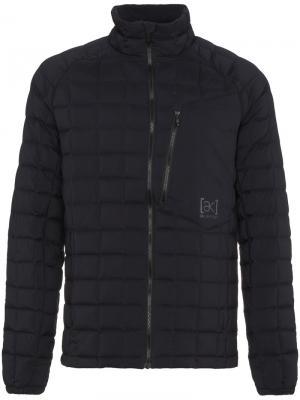 Куртка Lite Insulator Burton Ak. Цвет: чёрный