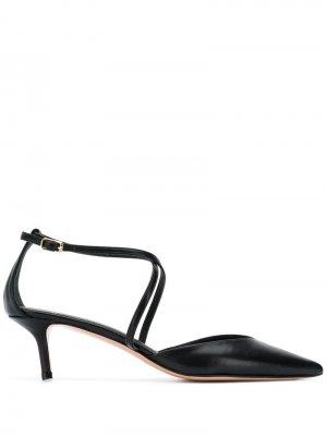 Туфли-лодочки Rolanda Jean-Michel Cazabat. Цвет: черный