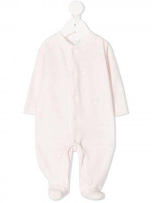 Комбинезон для новорожденного Angel Wings Marie-Chantal. Цвет: розовый