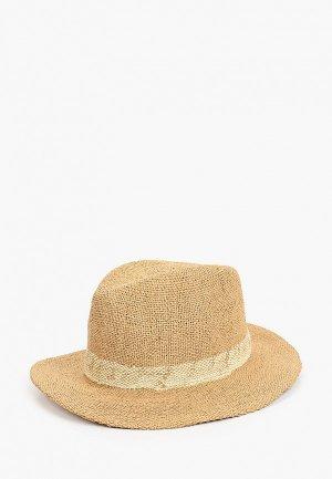 Шляпа Gap. Цвет: бежевый