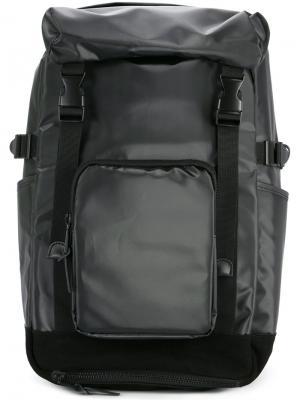 Рюкзак Monarca CP511 Makavelic. Цвет: черный