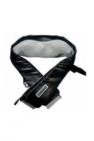 Массажер для шеи и плеч RestArt. Цвет: черный