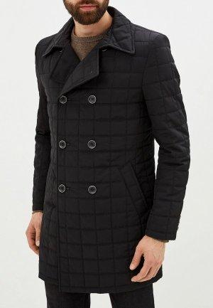 Куртка утепленная Berkytt. Цвет: черный