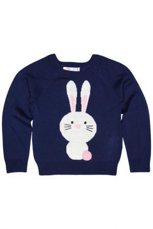 Пуловер GROW UP. Цвет: мультицвет