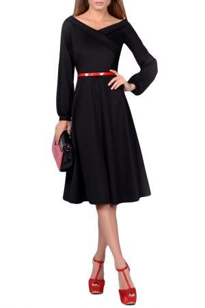 Платья FRANCESCA LUCINI. Цвет: черный