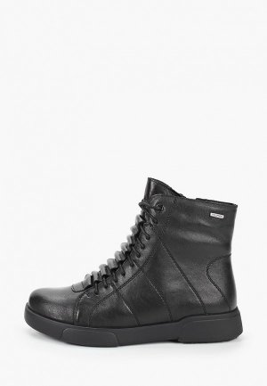 Ботинки Wilmar. Цвет: черный