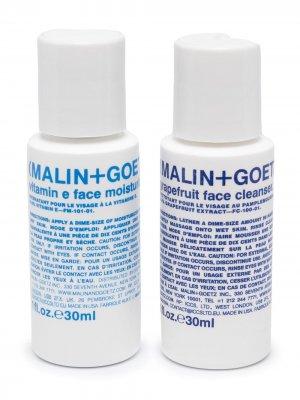 Набор средств для лица MALIN+GOETZ. Цвет: белый