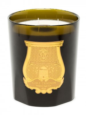 Ароматическая свеча Abd El Kader (2.8 кг) Cire Trudon. Цвет: золотистый