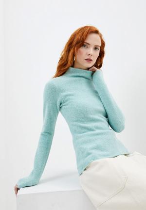 Свитер Max&Co. Цвет: бирюзовый