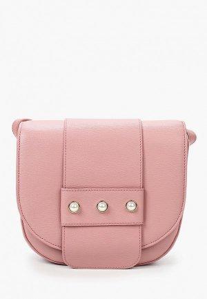 Сумка Galaday. Цвет: розовый