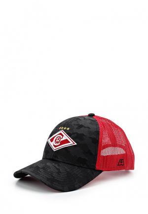 Бейсболка Atributika & Club™. Цвет: разноцветный