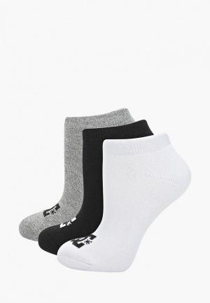 Комплект DC Shoes. Цвет: разноцветный