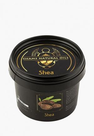 Крем для тела Shams Natural Oils. Цвет: прозрачный