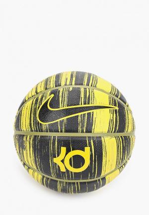 Мяч баскетбольный Nike. Цвет: желтый