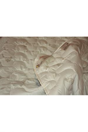 Одеяло верблюжье 200х220 см BegAl. Цвет: бежевый