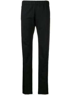 Perhikki slim-fit trousers Damir Doma. Цвет: черный