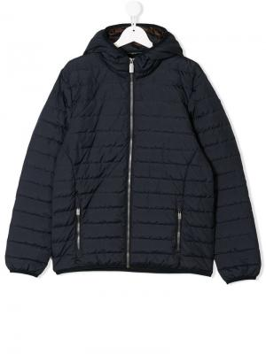 Long-sleeve padded jacket Ciesse Piumini Junior. Цвет: синий