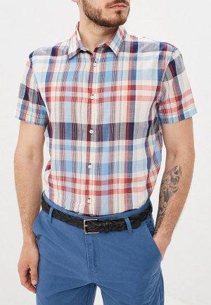 Рубашка Baon. Цвет: разноцветный