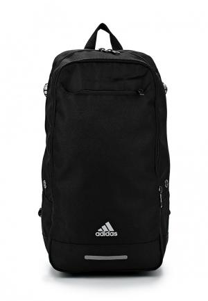 Рюкзак adidas Combat. Цвет: черный