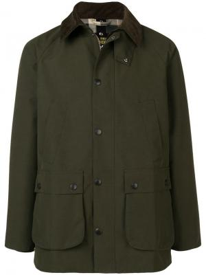 Sl Beadle casual jacket Barbour. Цвет: зеленый