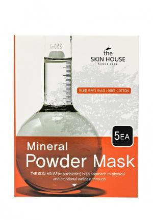 Набор масок для лица The Skin House