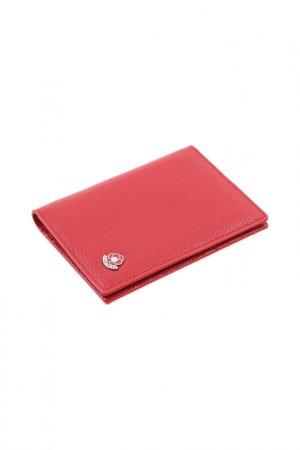 Обложка Fiora More. Цвет: красный