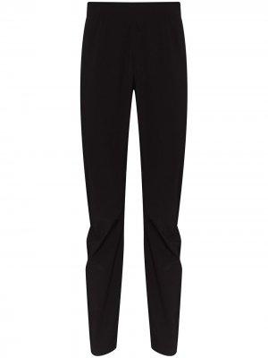 Arcteryx спортивные брюки Incendo Arc'teryx. Цвет: черный