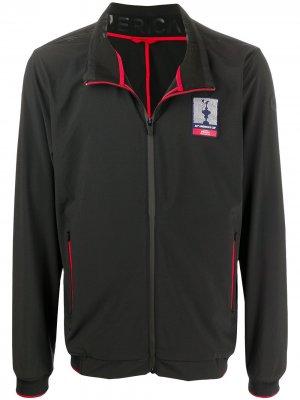 Куртка 35th Americas Cup North Sails. Цвет: черный