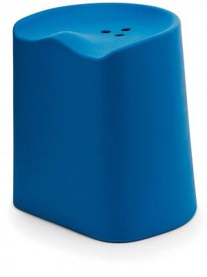 Табурет Butt Established & Sons. Цвет: синий
