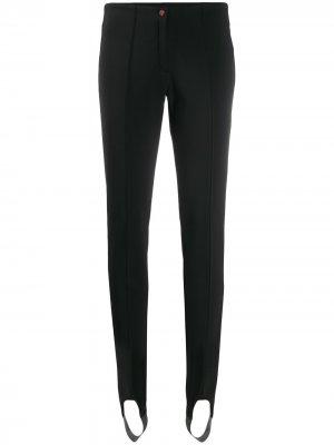 Лыжные брюки Birley Vuarnet. Цвет: черный