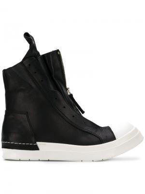 Sneaker boots Cinzia Araia. Цвет: черный