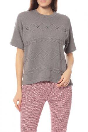 Пуловер Peserico. Цвет: 476
