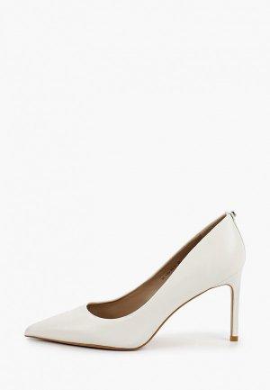 Туфли Paolo Conte. Цвет: белый
