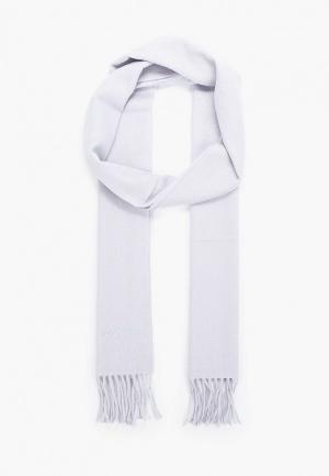 Палантин Max&Co. Цвет: серый