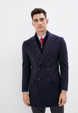 Пальто Brian Dales. Цвет: черный