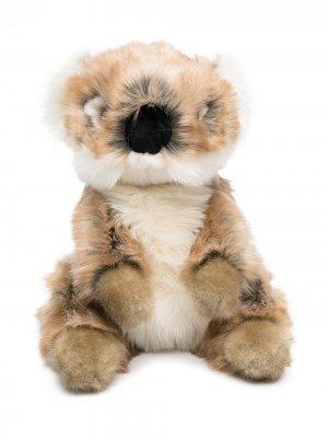Мягкая игрушка Koala Assis (30 см) La Pelucherie. Цвет: коричневый