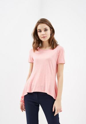 Туника Marks & Spencer. Цвет: розовый
