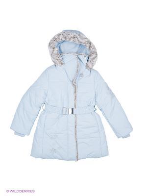 Куртка Baby Line. Цвет: голубой