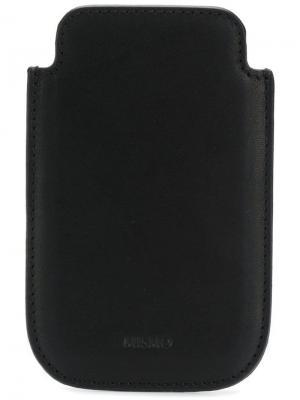 IPhone 6/7 s case Mismo. Цвет: черный