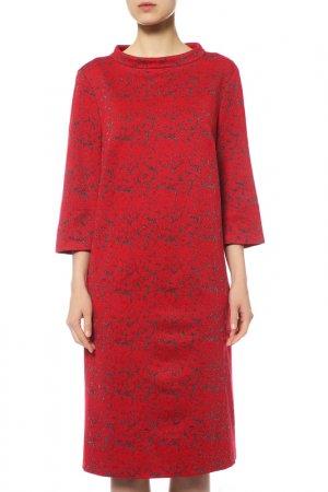 Платье Basler. Цвет: красный