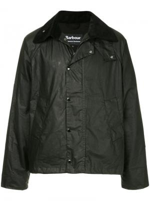 Lightweight jacket Barbour. Цвет: черный