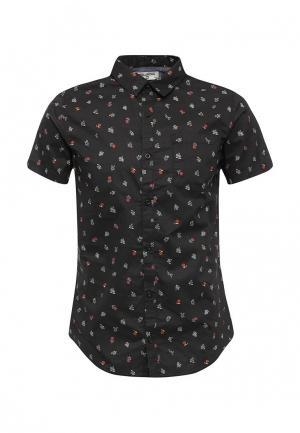 Рубашка Billabong. Цвет: черный