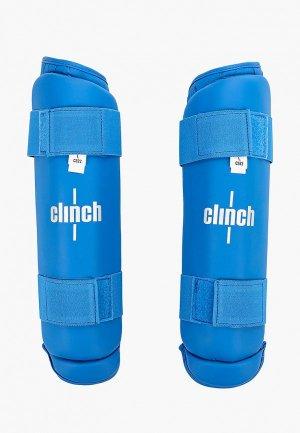 Защита Clinch. Цвет: синий