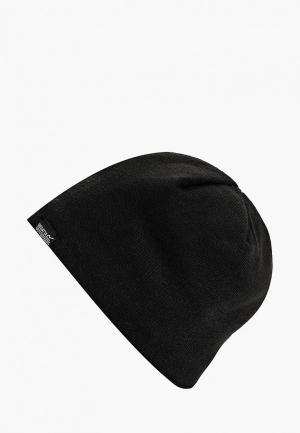 Шапка Regatta. Цвет: черный