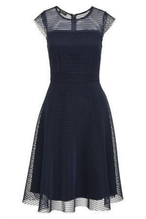 Коктейльное платье Apart. Цвет: мультицвет