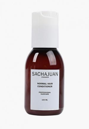 Кондиционер для волос Sachajuan. Цвет: белый