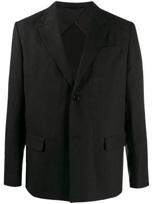 Пиджак M. Hugh Filippa K. Цвет: черный